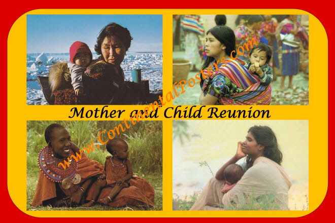 Mother and Child Reunion r C 110