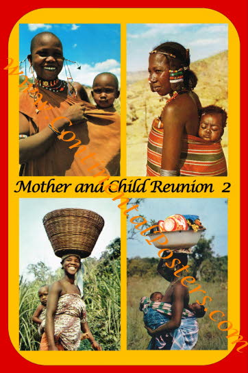 Mother and Child Reunion r vert C 111